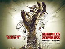 Michelle Ryan stars in Cockneys vs. Zombies