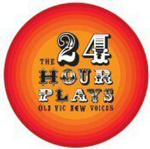 Michelle Ryan stars in The 24 Hour Plays