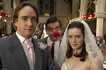 Michelle Ryan stars in Comic Relief Special