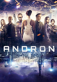Michelle Ryan stars in Andron - The Black Labyrinth