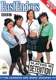 Michelle Ryan in EastEnders