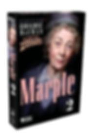 Michelle Ryan in Marple