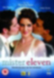 Michelle Ryan stars in Mister Eleven