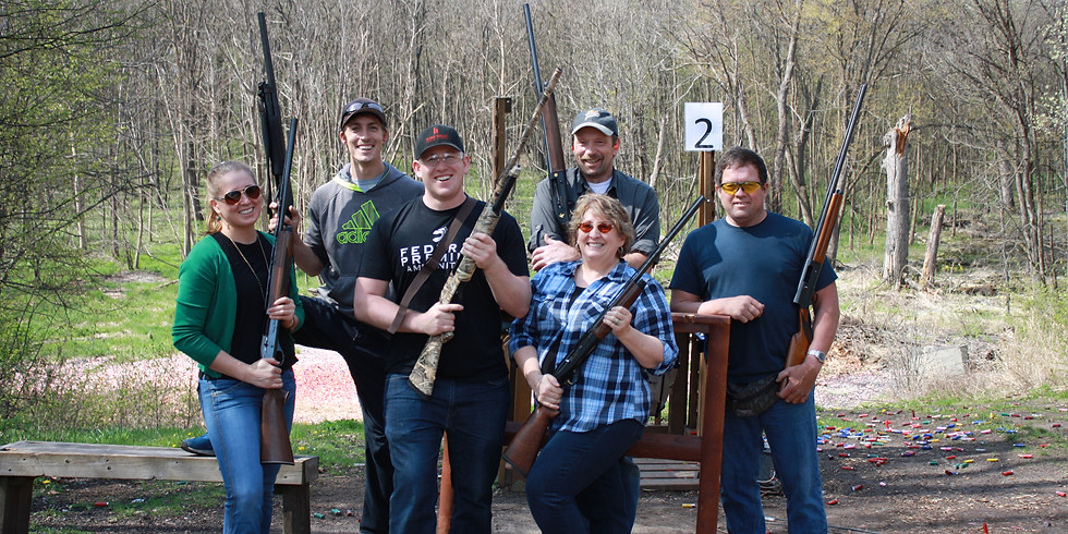 2021 Clays for a Cause
