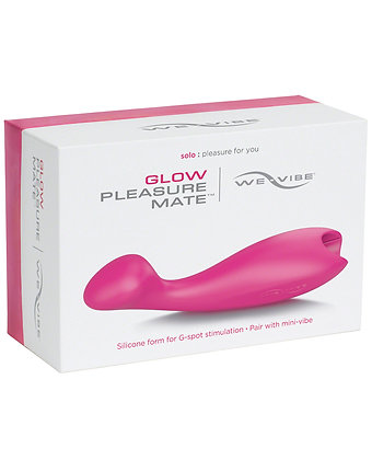 We-Vibe Glow Pleasure Mate