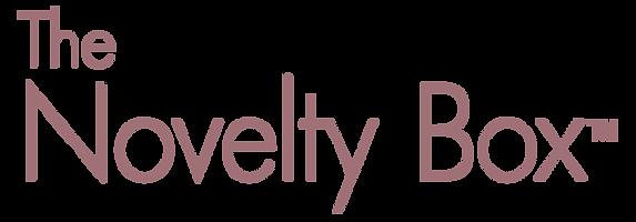 The Novelty Box: Luxury Adult Toys