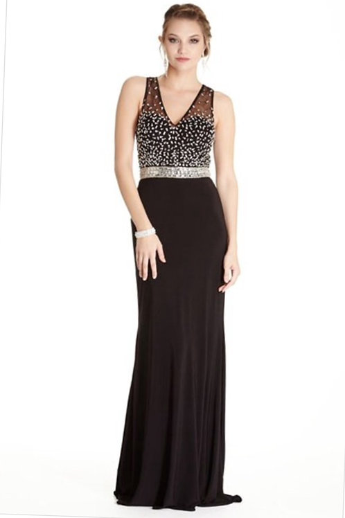 Under the Twinkly Lights Gown
