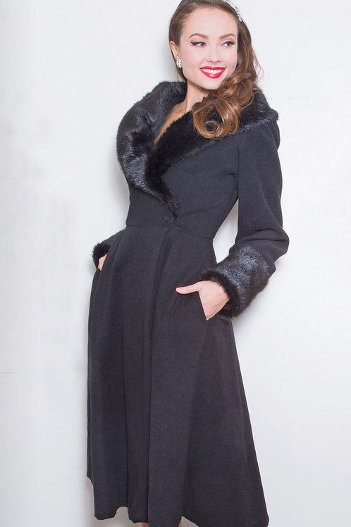 Winter Love Dresscoat