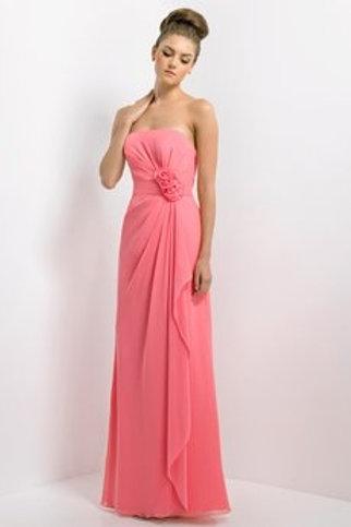 Amazing Rose Dress