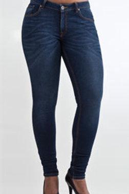 Star Skinny Jeans