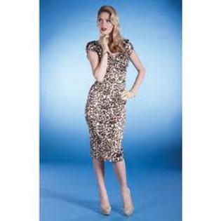 I'm A Wildcat Dress