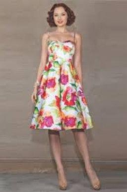 Ray of Light Sunshine Dress