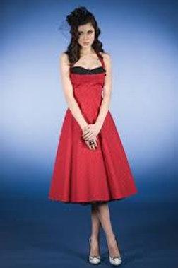 Covergirl Dress