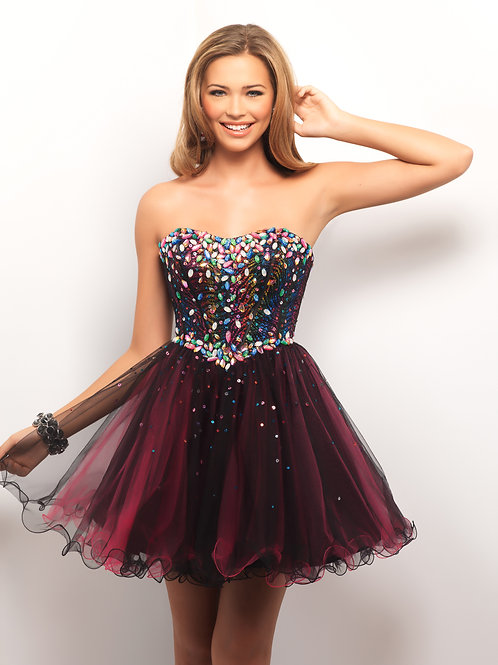 Rainbow Lodge Dress