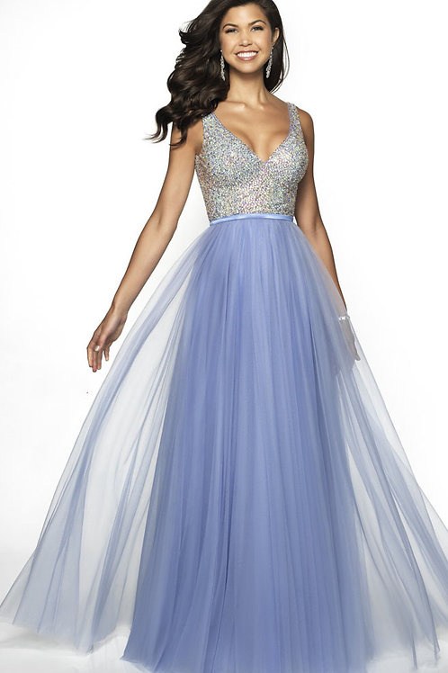 Perfect Princess Gown