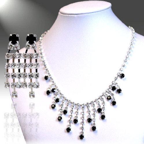 Star Gaze Necklace Set