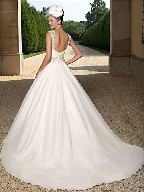 Happily Ever After Gown