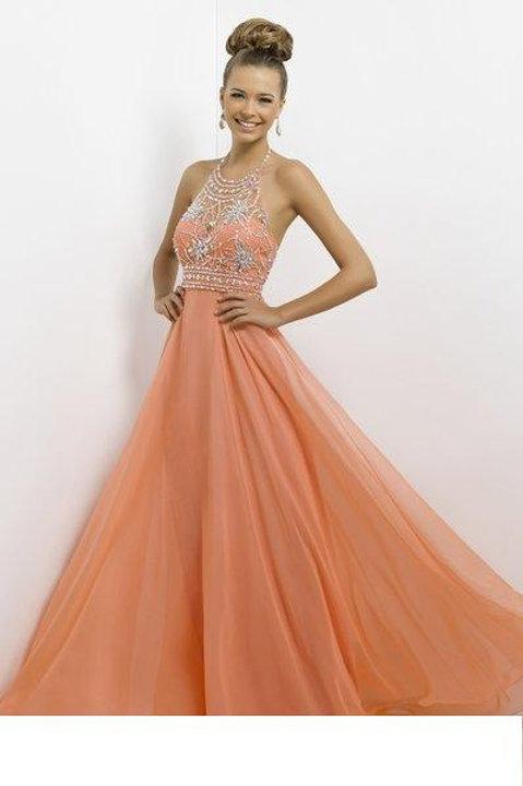 Stunning Dazzling Gown
