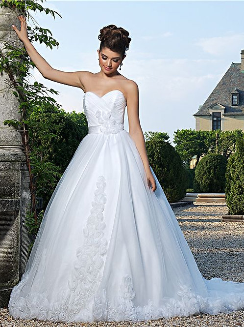All About Us Gown