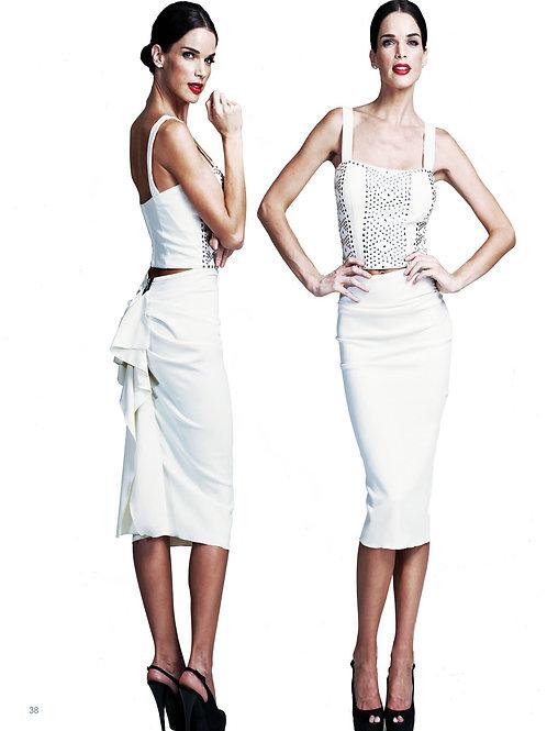 Fabulous & Flirty Dress