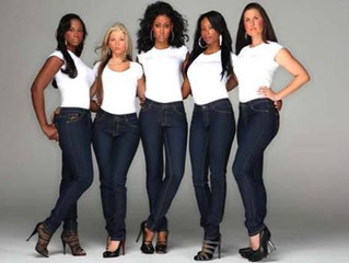 Jeans For Every Curve