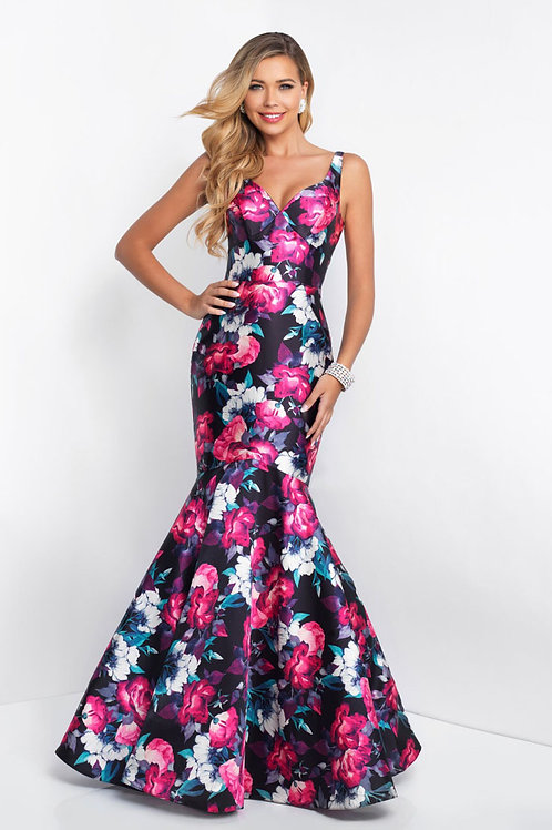 Bunch of Flowers Gown