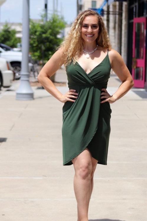 I'm Olive Dress