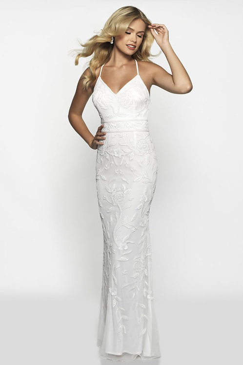 Ivory Dreams Gown