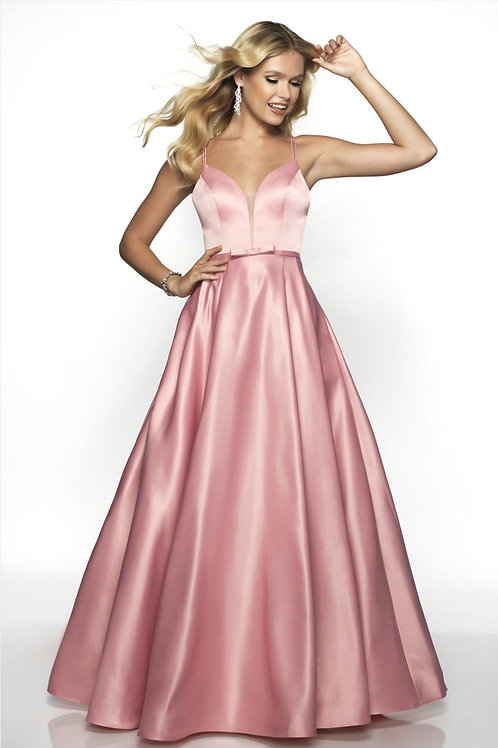 Pink Fantasy Gown
