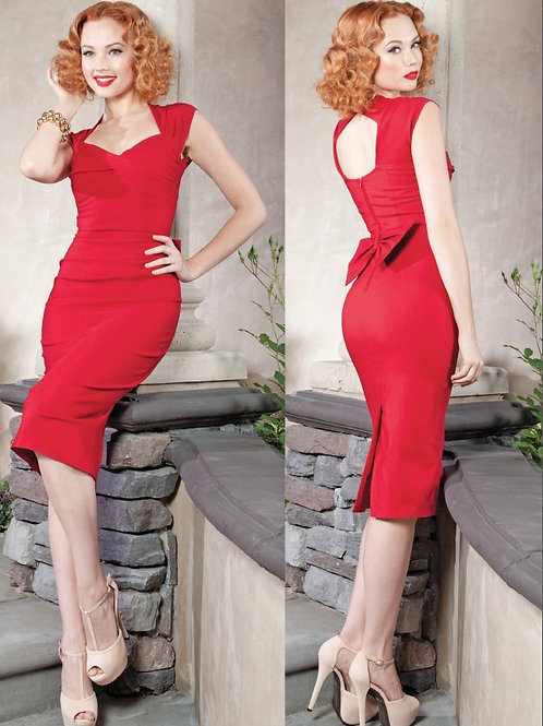 I'm In Love Dress