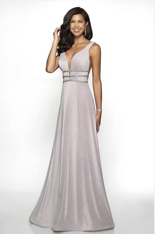 Glitter Girl Gown