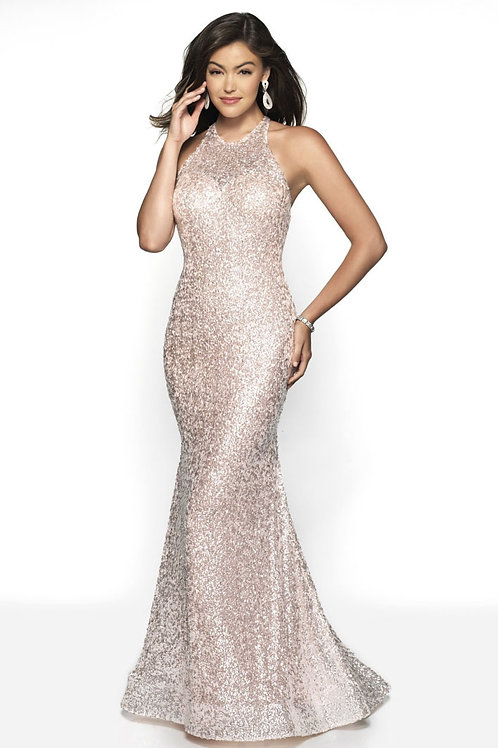 Sexy Sparkle Gown