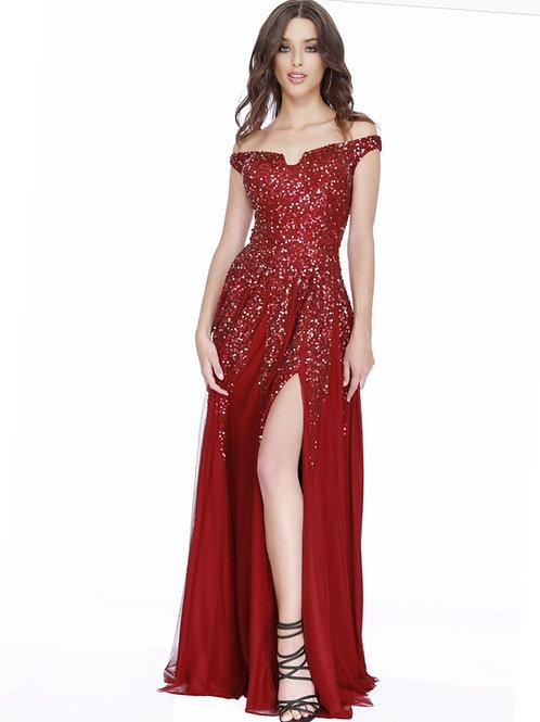 Inner Diva Gown
