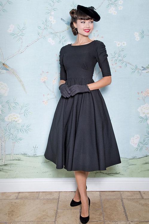 I'm a Lady Swing Dress