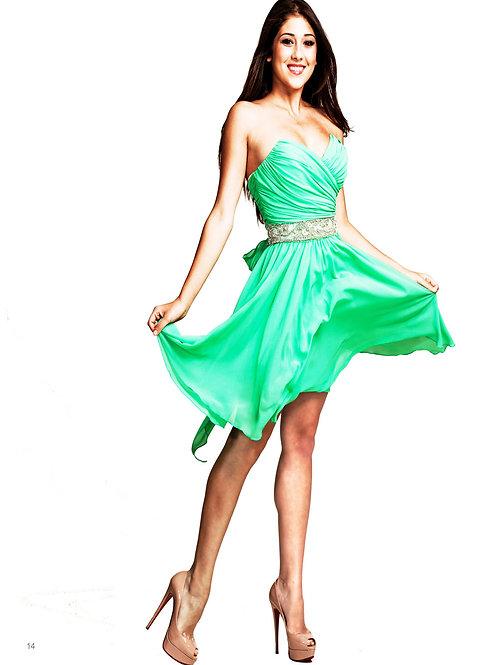 The Flow-Away Dress