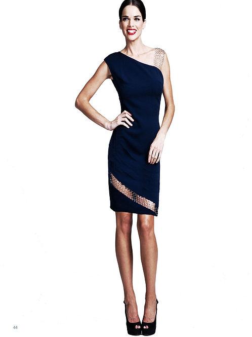 Perfection Black Dress