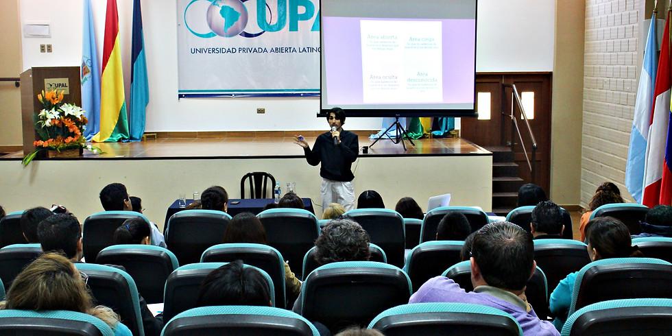 1° Congreso de CosmoSociología: Leyes universales en la vida cotidiana
