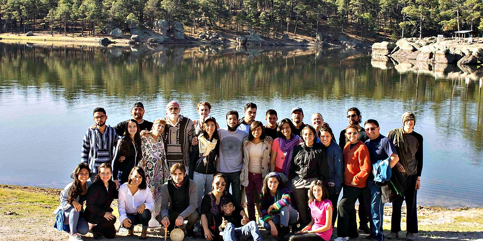 Encuentro de Jóvenes en Argentina