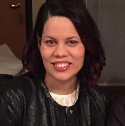 Iraida Mora