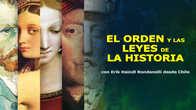 El orden y las leyes de la historia, Erik Haindl Rondanelli, Congreso de Cosmosociología.jpg