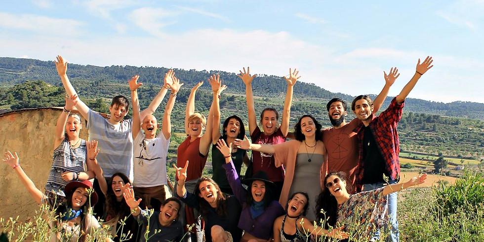 Encuentro de Jóvenes en Chile