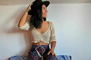 Valentina Sáez, Facilitadora de CosmoSoc