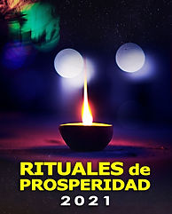 Rituales de prosperidad, con leyes unive