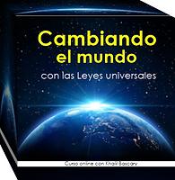 Cambiando el mundo con las leyes univers