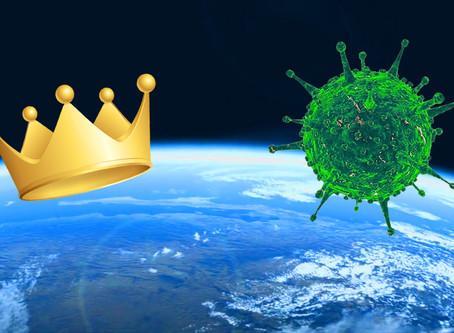 Gaia creó el coronavirus - Sistémica y Leyes universales