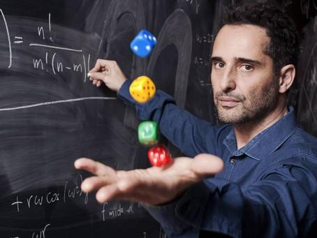 Ciencia y filosofía en canciones de Jorge Drexler