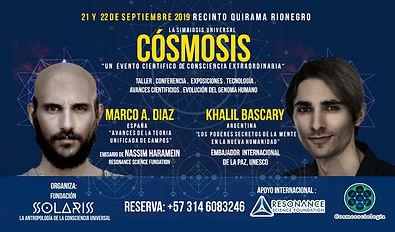 Khalil Bascary, Marco A. Diaz, Nassim Ha