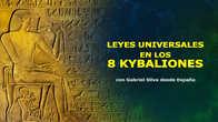 Leyes universales en los ocho kybaliones, Gabriel Silva, Congreso de Cosmosociología.jpg