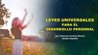 Leyes universales para el desarrollo per