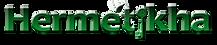 Hermétikha_título_verde_2.png